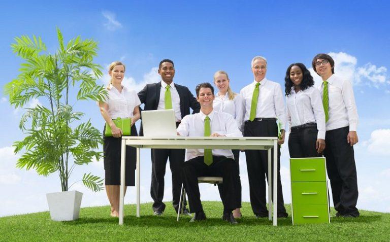 ۱۸ ایده سودآور کسب و کار سبز